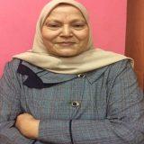 دكتورة نبيلة السيد امراض نساء وتوليد في الجيزة الشيخ زايد