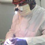 دكتورة رشا أسامة اسنان في الدقهلية المنصورة