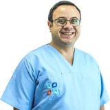 دكتور رويس ماهر اسنان في القاهرة المعادي