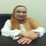 دكتور سناء احمد نحلة امراض نساء وتوليد في 6 اكتوبر الجيزة