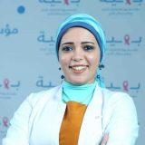 دكتورة سارة محمد زيتون جراحة أورام في الجيزة فيصل