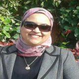 دكتورة ياسمين سعد اطفال وحديثي الولادة في القاهرة المعادي
