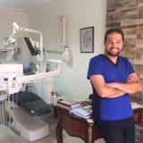 دكتور زياد الشرقاوي اسنان في الاسكندرية سابا باشا