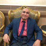 دكتور محمود هدهود عظام في مصر الجديدة القاهرة
