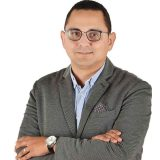 دكتور طارق محمد يوسف محمد علاج طبيعي واصابات ملاعب في الهرم الجيزة