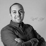 دكتور وائل محمد عبد الله بدر اسنان في مدينة نصر القاهرة